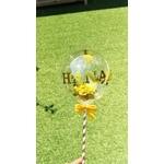 toppers ballon or