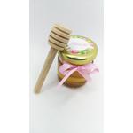 pot de miel avec cuillere - ohpartybox