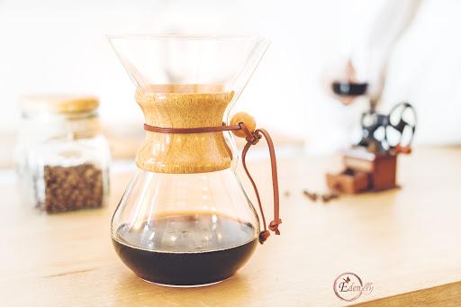 Coffee Maker 600ml/800ml