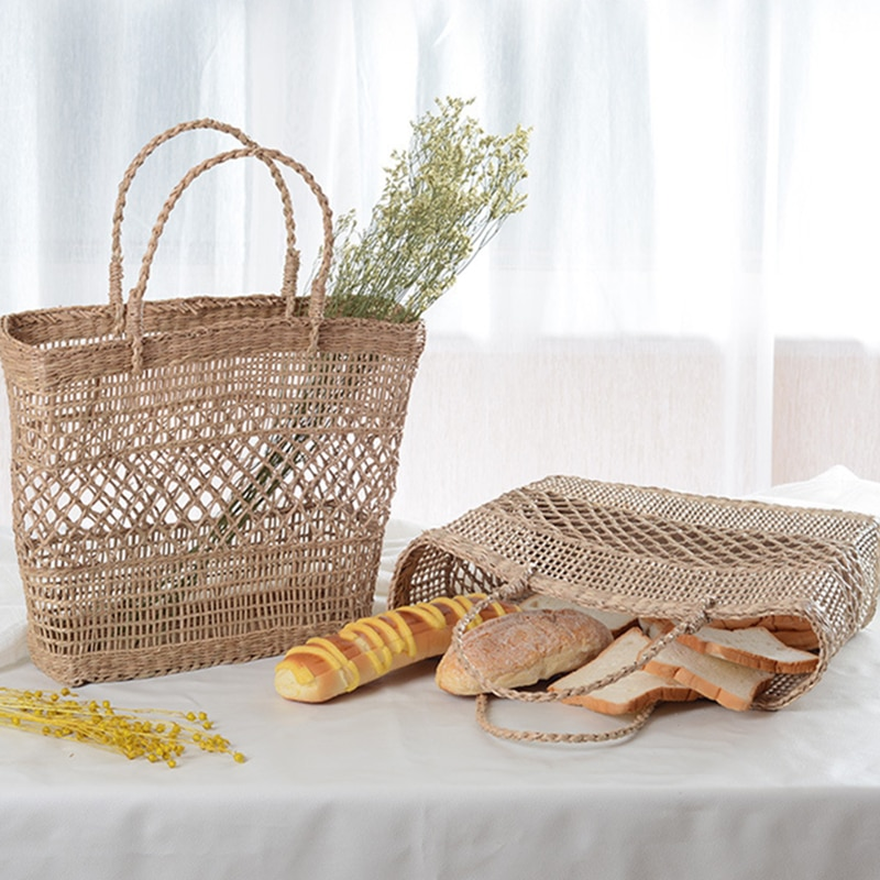 Vietnamese style market shopping bag