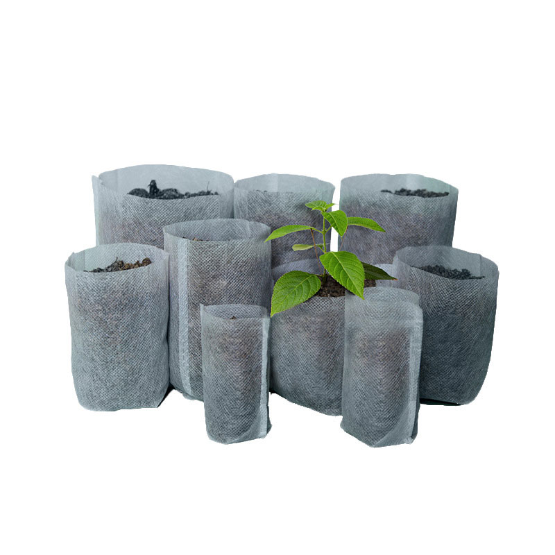 100pcs/Set Biodegradable Planting Bags
