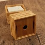 Vaisselle-de-savon-en-bambou-Portable-cr-ative-Simple-vidange-manuelle-bo-te-savon-salle-de