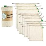 9-pi-ces-ensemble-Premium-bio-coton-maille-produire-des-sacs-r-utilisable-lavable-stockage-sac