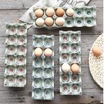 Japanese-glaze-color-ceramic-12-grid-separation-egg-tray-Rectangular-egg-dish-Kitchen-household-storage-box