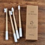 Paquet-de-4-brosses-dents-en-bambou-m-lange-ovale-soies-moyennes-brosse-dents-en-bambou