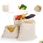 9-Pack-Reusable-Cotton-Produce-Bag-Women-Soft-Cotton-Shopping-Bags-for-Vegetable-Fruit-Rice-Bread