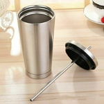 New-Arrival-500ML-Stainless-Steel-Cup-Portable-Travel-Tumbler-Coffee-Mug-With-Drinking-Straw