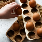 Japanese-style-Wooden-Double-Row-Egg-Storage-Box-Home-Organizer-Rack-Eggs-Holder-Kitchen-Decor-Accessories