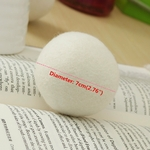 6pcs-pack-Laundry-Clean-Ball-Reusable-Natural-Organic-Laundry-Fabric-Softener-Ball-Premium-Organic-Wool-Dryer