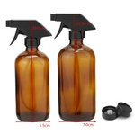 250-500ml-Amber-Glass-Spray-Bottles-Essential-Oil-Aromatherapy-Dispenser-Cosmetic-Cleaning-Container-With-Black-Sprayer