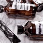 Verre-bain-shampooing-stockage-bouteille-liquide-nordique-Lotion-compte-gouttes-mulsion-stockage-bouteille-voyage-organisateur-d