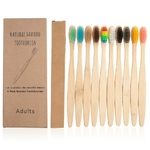 5-10Pcs-Bamboo-Toothbrush-Eco-Friendly-Product-Vegan-Tooth-Brush-Rainbow-Black-Wooden-Soft-Fibre-Adults