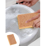 Multifunctional-Dishwashing-Sponges-Kitchen-Compound-Scouring-Pad-Natural-Wooden-Pulp-Cotton-Sponge-Oil-free-Dishwashing-Cloth
