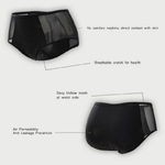 Black-Technology-No-Need-Pad-Menstrual-Panties-Back-Widen-Leak-Proof-Women-Underwear-Period-Briefs-4XL