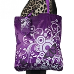 Foldable-Shopping-Bag-Butterfly-Flower-Oxford-Fabric-Shoulder-Bag-Portable-Eco-Friendly-Grocery-Bags-Reusable-Tote