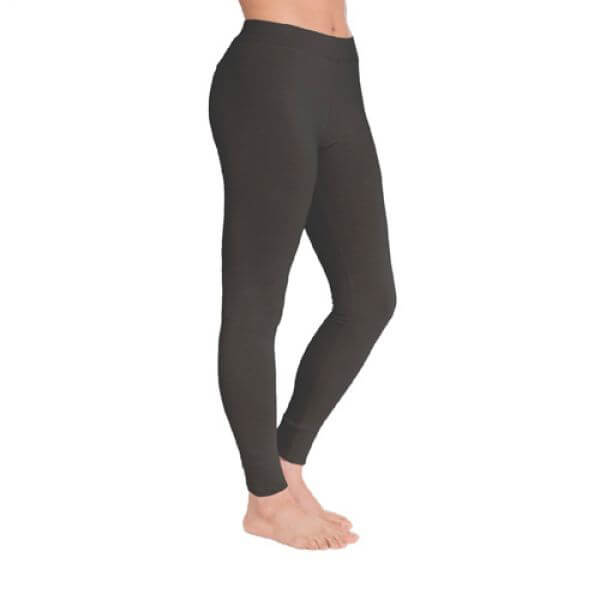 Legging Sport noir gainant pour Femme