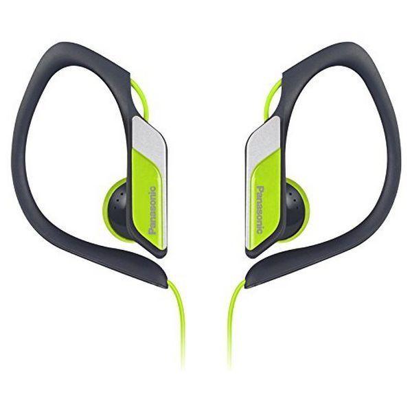 Écouteurs de Sport Panasonic