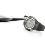 montre cardio avec ceinture thoracique