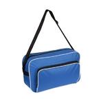 sac de sport femme bleu