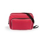 sac de sport femme rouge