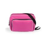 sac de sport femme rose