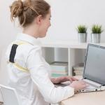 correcteur de posture pour travailler