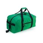 grand sac de sport vert