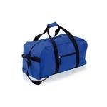 grand sac de sport bleu