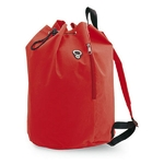 sac de gym rouge