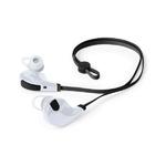 écouteur intra auriculaire sans fil noir