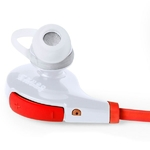 écouteur intra auriculaire sans fil avec boutons de contrôle