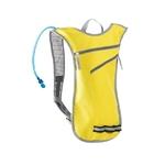 sac à eau de sport jaune