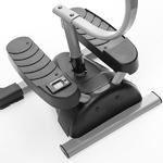 stepper rotatif avec pieds antidérapants