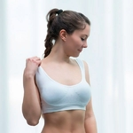 brassiere sport femme au maintien optimal