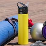 Gourde sport idéale pour bien vous hydrater