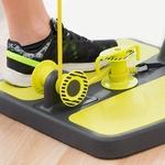 plateforme de fitness