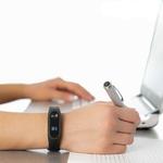 analyse des dépenses énergétiques avec un bracelet connecté