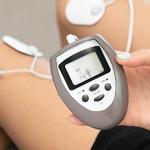 appareil électrostimulateur anti douleur avec 8 programmes