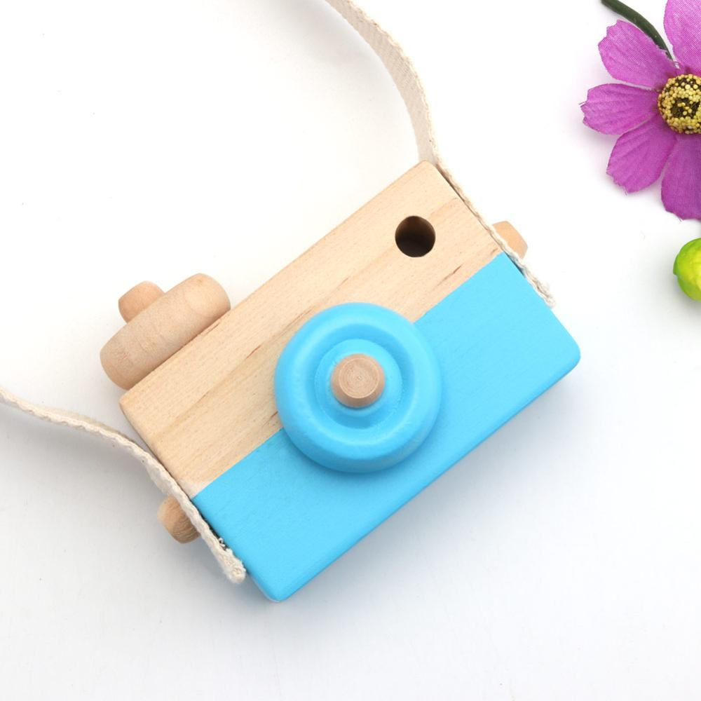 L\'appareil photo, jouet ou déco ?