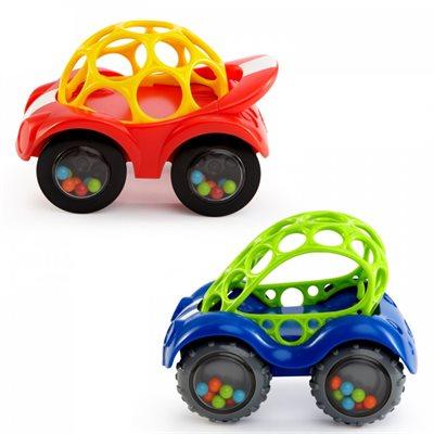 La Ball car