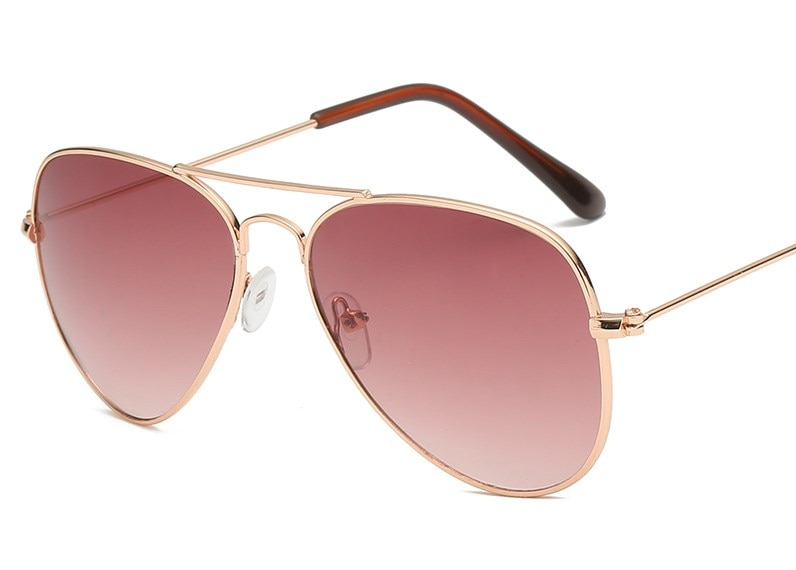 Les lunettes de soleil Aviateur