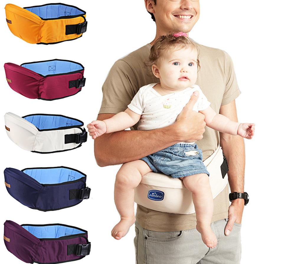 La ceinture porte-bébé Bab\'Belt