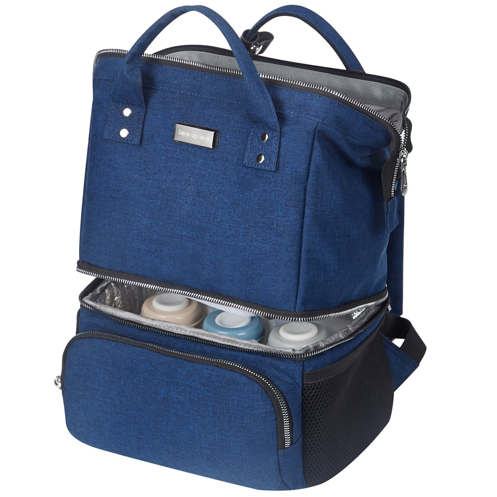 Le sac à langer isotherme, Bab Cool Bag