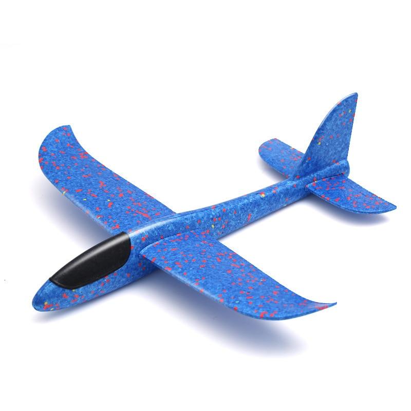 L\'avion planeur