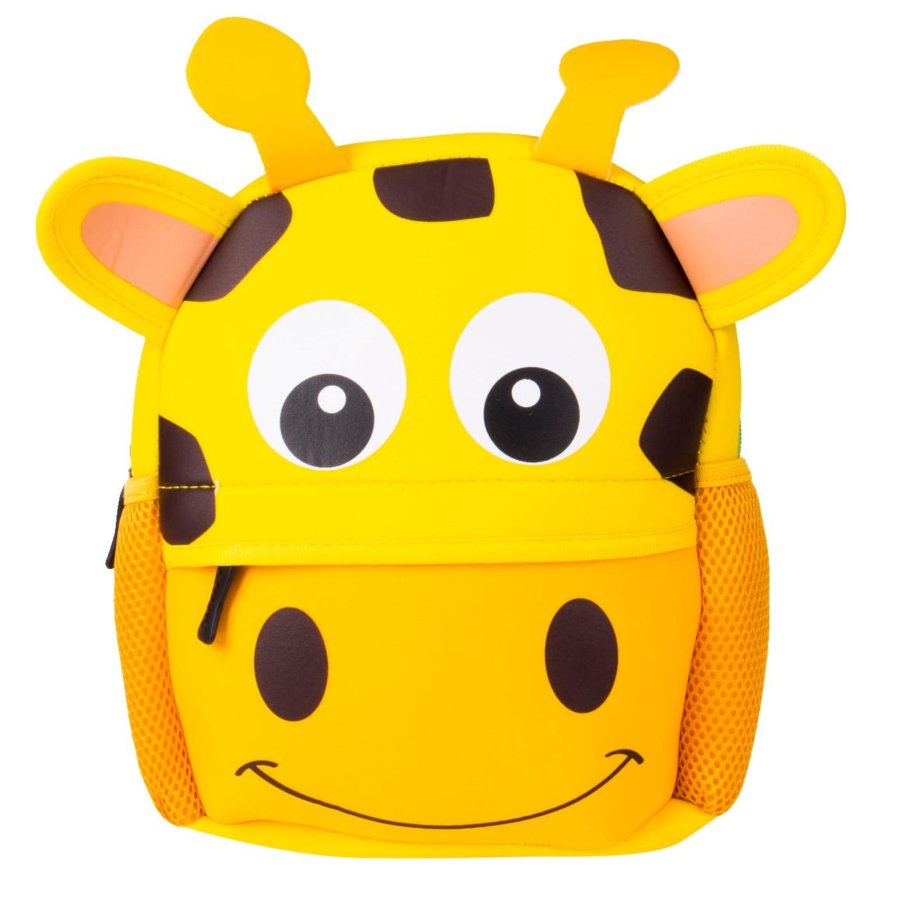 Trop mignon les p\'tits sacs à dos en forme d\'animaux