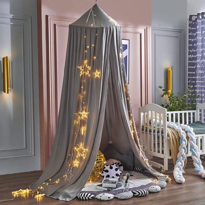 Moustiquaire-pour-berceau-de-b-b-pour-fille-princesse-en-forme-de-d-me-lit-de