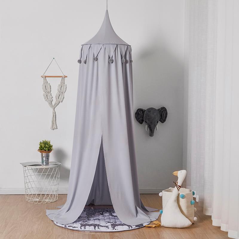 Rideaux-de-lit-en-canop-e-rose-moustiquaire-tente-pour-berceau-de-b-b-accessoires-pour