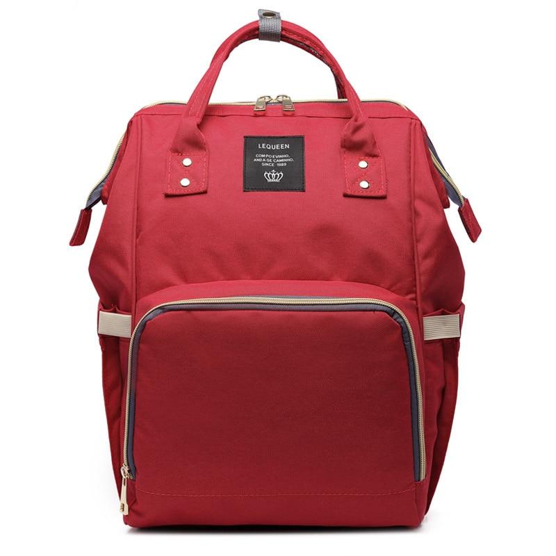 Bab\'Bag le sac à dos à langer