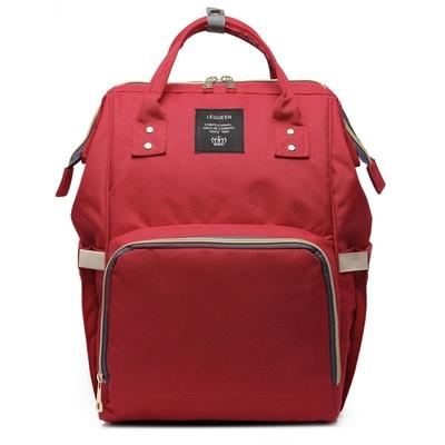 Bab'Bag le sac à dos à langer