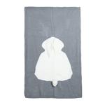 B-b-couvertures-nouveau-n-mignon-grand-lapin-oreille-couverture-doux-chaud-tricot-Swaddle-enfants-serviette